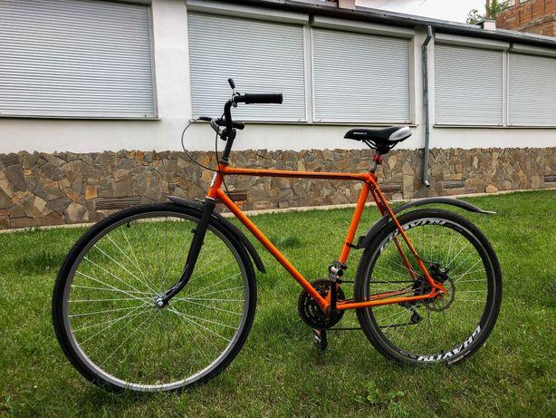 Велосипед.Хвз.Спотр