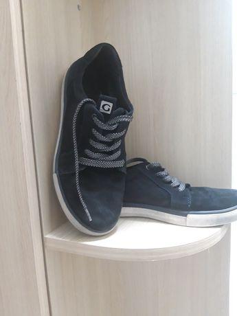 Кеди-туфлі для хлопчика