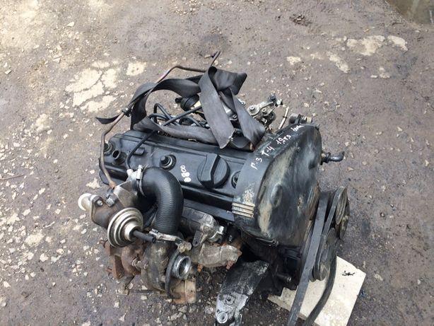 Двигатель T-4 1.9тд VOLKSWAGEN