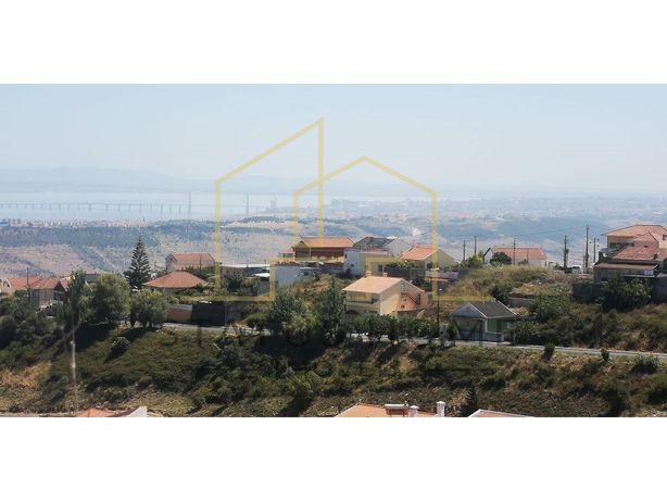 Terreno para construção- Fonte Santa- Vialonga