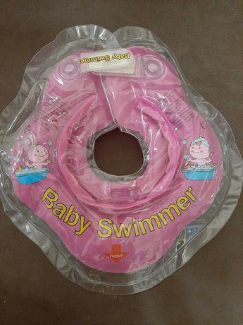 Круг для плавания, круг на шею