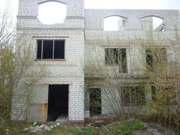Продается жилой дом, недострой в Бабаях. Собственник!