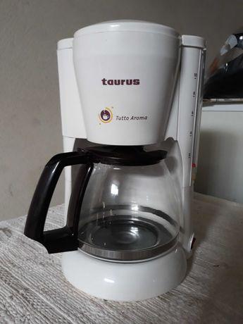 Maquina de café.