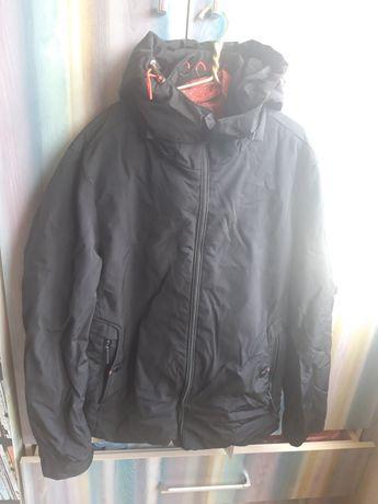 Куртка на підлітка холодна осінь