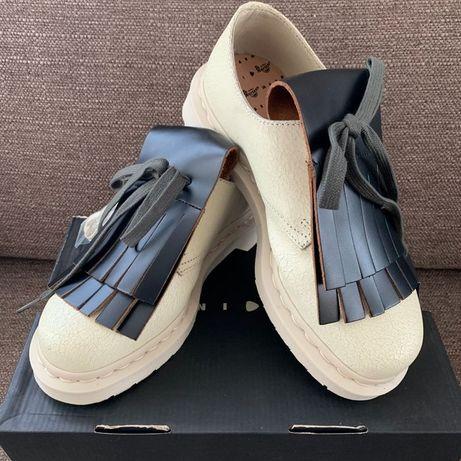 Sapatos edição limitada - Marni & Dr. Martens