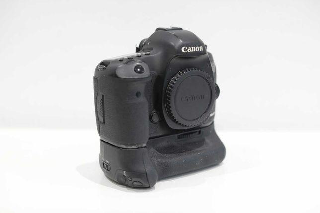 Canon 5D Mark III (mark 3) + Grip BG-E11