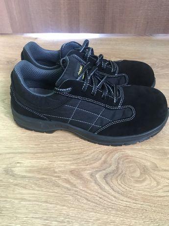 Спецобувь, робочие ботинки, обувь с металлическим носком, спесвзуття