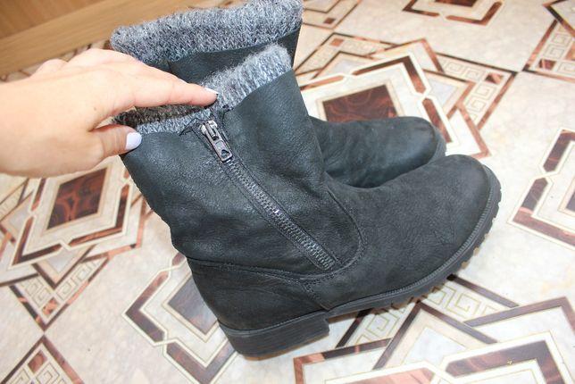 Сапоги ботинки полуботинки Next 34 размер