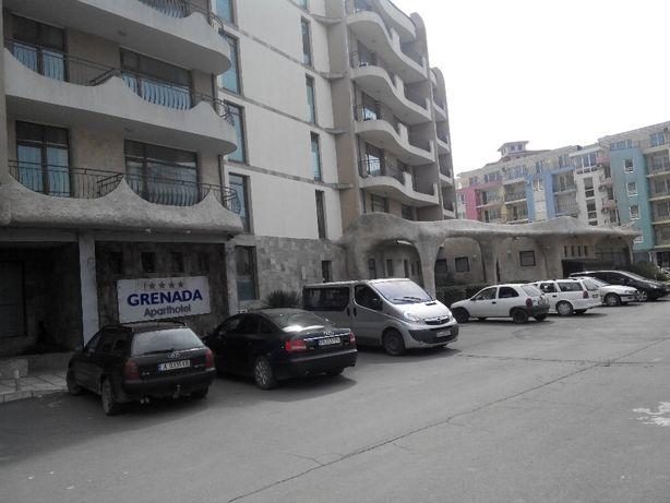 Свои аппартаменты в Болгарии