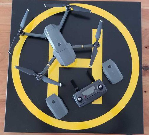 Drone DJI Mavic Pro (Como Novo)