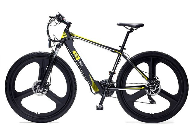 """Rower elektryczny MTB I Bike Mud 29"""""""