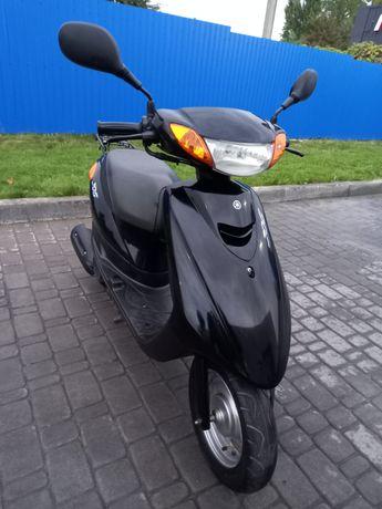 Мопед скутер Yamaha jog sa 36 без пробега по украине!!!