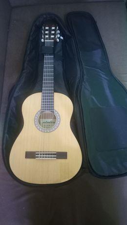 Gitara klasyczna admira alba 1/2 + pokrowiec