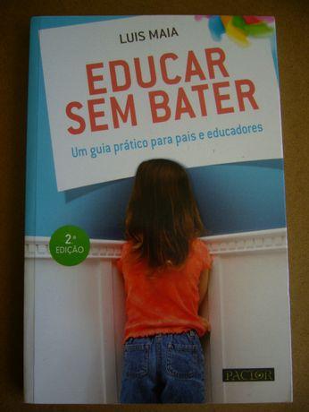 Educar sem Bater