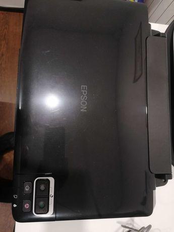 Epson Stylus SX130 + Tinteiros