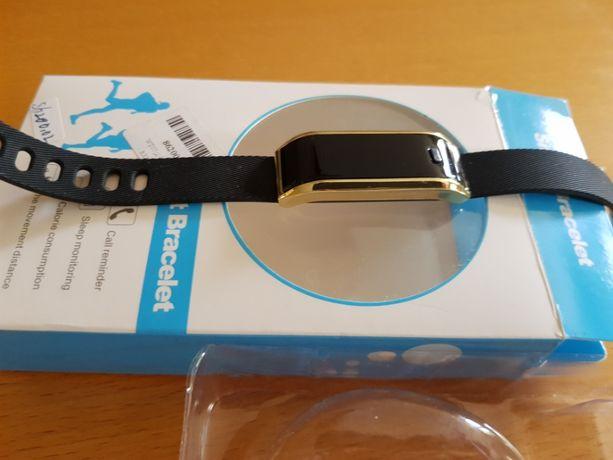 SMART bracelet, opaska fitness, smart watch
