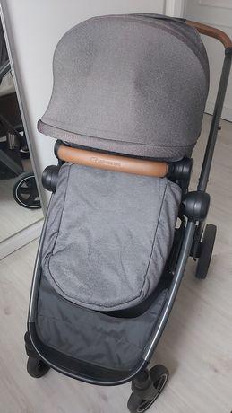 Zelia Duo Bebeconfort - Ovo e cadeira/berço