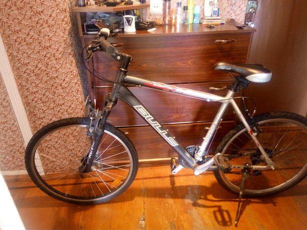 Велосипед- горний Bulls-Sharptail