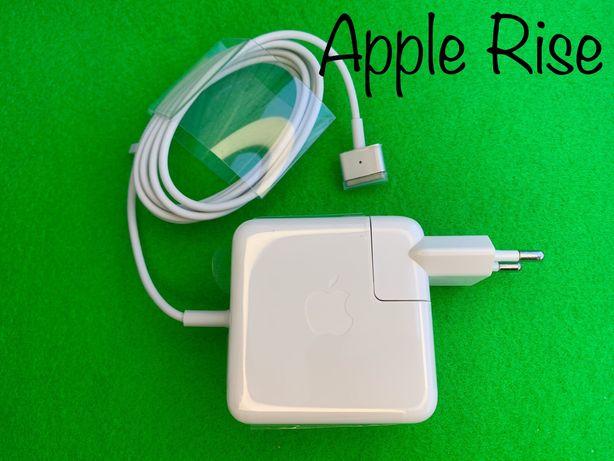 Блок Питания Зарядка для Apple Macbook Макбук MagSafe 2 45W 60W 85W