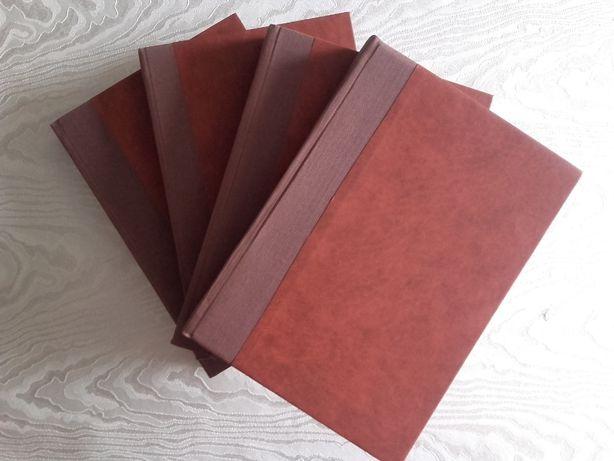 Adam Mickiewicz - Dzieła poetyckie 4 tomy