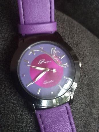 zegarek + zapasowy pasek