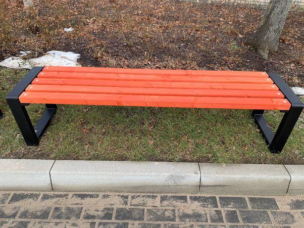 nowa ławka bez oparcia okazja