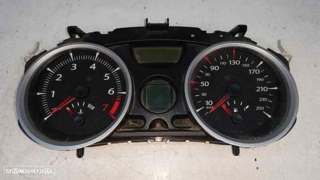 KCAH120938  Quadrante RENAULT MEGANE II Coupé-Cabriolet (EM0/1_) 1.6 16V K4M 812