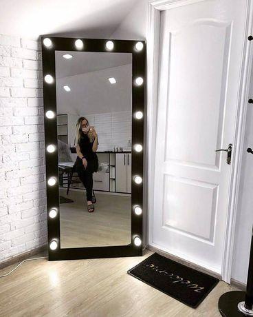 Зеркало с подсветкой для макияжа Гримерное зеркало НАЛИЧИЕ И НА ЗАКАЗ
