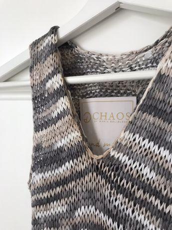 Sukienka CHAOS by Marta Boliglova