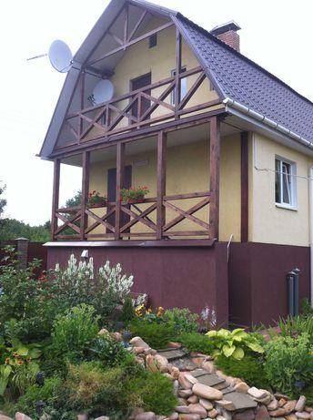 Аренда загороднего дома с гододскими удобствами