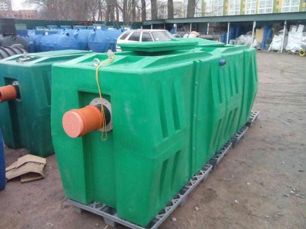 Сепаратор нефти SWK , SWOK , OIL ,OIL S , ФСН , ФСНО. Нефтеуловитель.
