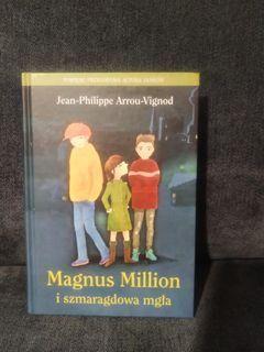 Książki przygodowe dla młodzieży-Jean-Philippe Arrou-Vignod