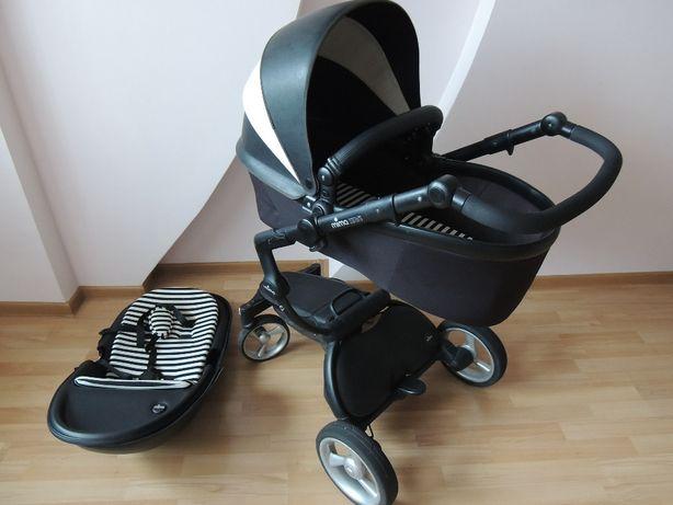 продам детскую коляску MIMA Xari (Испания)