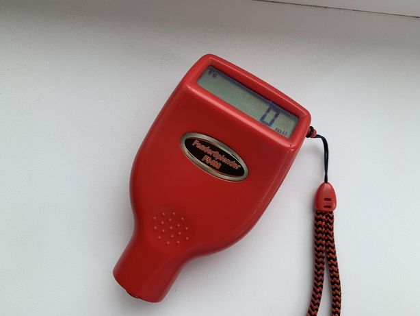 Толщиномер FenderSplendor FS 488