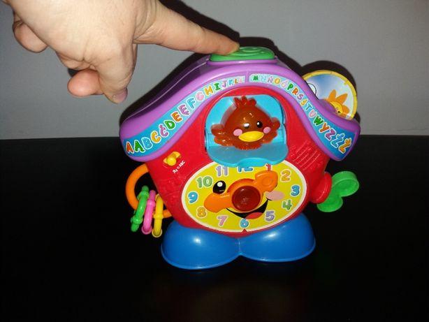 Zabawki - pakiety I c.d.n.