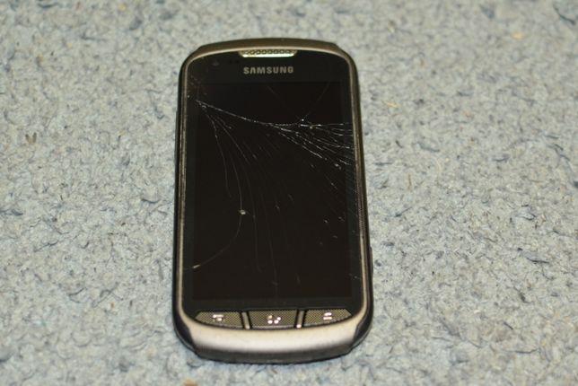 Samsung s7710 Xcover 2 Szary bez simlocka