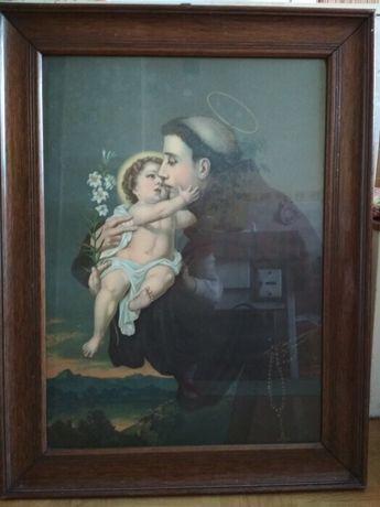 Obraz św. Antonii
