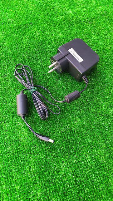 Сетевой адаптер 12V блок питания для wi fi роутера блок живлення
