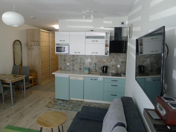 Apartament Miętowy w Kołobrzegu, 350 m od morza