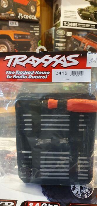 Zestaw narzędzi Traxxas - Modele sklep Poznań Dąbrowskiego 54 Poznań - image 1