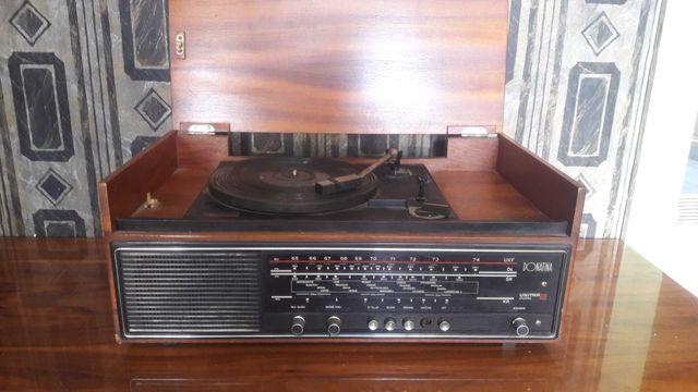 Unitra fonica stare radio