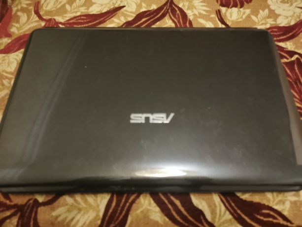 Ноутбук Asus K51A на запчасти