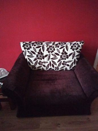 2 fotele używane
