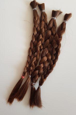 Włosy dziewicze 34cm