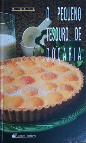 Livro de Culinária