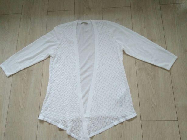 Sweterek ażurowy Orsay nowy r. 42