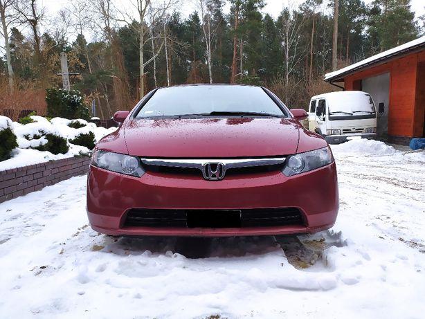 Honda Civic w stanie idealnym / ew. zamiana !!CZYTAJ OPIS!!
