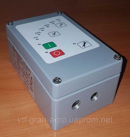 регулятор оборотов для вентиляторов SPA 3