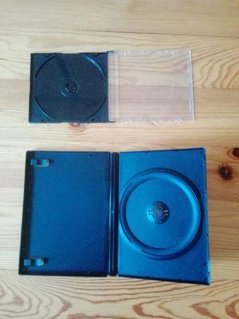 Opakowania do płyt DVD