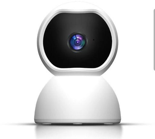 Kamera do monitoringu nowa Xiaovv 360stopni 1080p HD niania